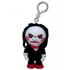 Creepy Cuddlers Saw Billy the Puppet Plush Clip-On