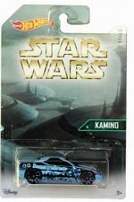 2016 Hot Wheels Disney Star Wars #1 Rapid Transit Kamino