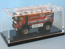 Matchbox Desert Thunder Truck Dakar Rally Toy Fair 2008