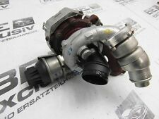 VW Golf 5 V 2.0 TDI Tiguan Passat 3C Turbocompresor Turbo cargador changer