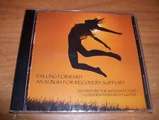 Falling Forward Album For Recovery Support CD Inspired by Conversations Lucifer