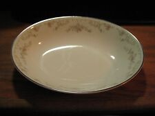 "Beautiful Royal Doulton Diana Oval Fine China Vegetable Bowl 9 3/4"" MINT"