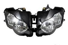 2008-2011 08 09 10 11 Honda CBR 1000RR CBR1000RR Headlight Assembly