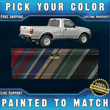 NEW Painted to Match - Rear Tailgate for 1993-2005 Ford Ranger Mazda B2300 Truck