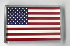USA American Flag Fridge Magnet- Free Postage