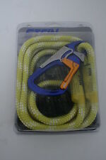 Stein 3M Work Positioning Lanyard With 3 Way Snap Climbing Tree Surgeons