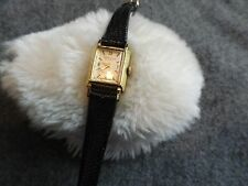 Vantage 21 Jewels Wind Up Ladies Watch - Problem