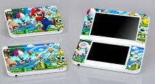 Super Mario 300 Vinyl Decal Skin Sticker Cover for Nintendo 3DS XL/LL