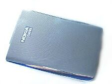 Genuine Battery Back Cover Door Fits Nokia E72 Silver
