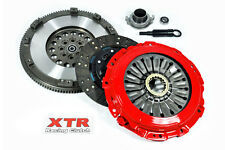 XTR STAGE 2 CLUTCH KIT+PROLITE FLYWHEEL for 04-14 SUBARU IMPREZA WRX STi 6 SPEED