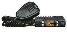 CRT ONE-N  S-Meter UK EU Multi-standard CB AM FM THE WORLDS SMALLEST CB RADIO