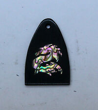 Truss Rod Cover with Dragon Inlay 01 will fit PRS