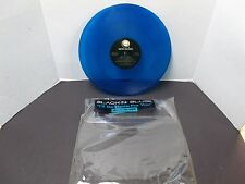 Black & Blue Record Geffen Records Jonathan Cain Promotional Copy Not For Sale