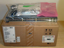 NEW Cisco Catalyst WS-C3750-48TS-S Stack Wise Switch NEU