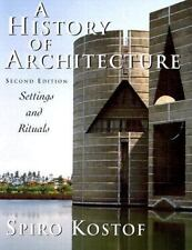 History Of Architecture by Kostof