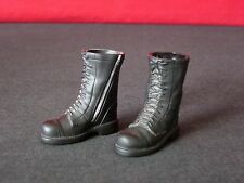 "Ghostbusters 2011 Mattel Spengler 12"" Action Figure 1:6 Pair of Boots"