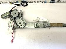 Rover 200 Door winder mech and motor regulator Right Front   5 Door  95-99
