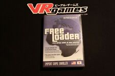 FREE LOADER NINTENDO GAME CUBE GC PAL TO JAP TO USA ADAPTER REGION FREE