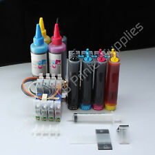 CISS CIS & Extra Set Ink #60 For Epson C88 800ml ink
