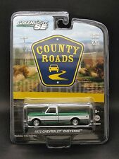 Greenlight 1/64 1972 Chevrolet Cheyenne C-10 Truck
