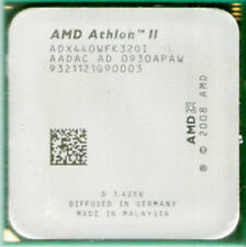 AMD Triple Core CPU Athlon II X3-440 3.0GHz Socket AM3
