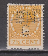 R8 Roltanding 8 used PERFIN BNG Nederland Netherlands Pays Bas syncopated