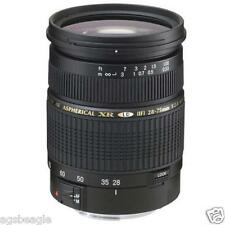 Tamron AF 28-75MM F/2.8XR DI  Lens Canon Brand New With Shop Agsbeagle