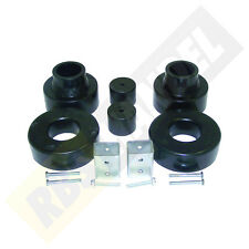 "1-3/4"" Spacer Lift Kit, Vorne, Hinten Jeep Grand Cherokee WJ/WG 1999/2004"