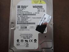 """Western Digital WD2500JB-00FUA0 DCM:HSBACVJAH 250gb IDE/ATA 3.5"""" Hard Drive"""