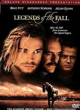 Legends of the Fall (DVD, 1997)