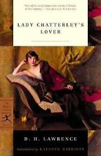 Lady Chatterley's Lover (Modern Library Classics)