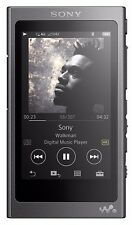 SONY Walkman NW-A35 B 16GB NW-A30 SERIES with High-Resolution Audio F/S JAPAN