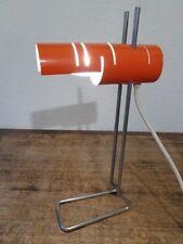 70's Lampada Lampada da tavolo PANTON era 70er Jahre schreibtischlampe