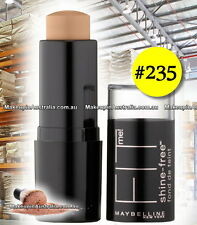 Maybelline Fit Me Shine Free Stick Foundation 235 Pure Beige