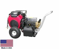 PRESSURE WASHER Portable - Cold Water - 8 GPM - 3500 PSI - 24 Hp Honda- AR