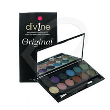 Sleek i-Divine Original Eyeshadow Palette