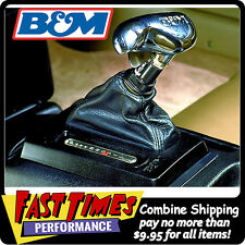 B&M Mustang 1994-2000 Console Hammer Automatic AODE Transmission Ratchet Shifter