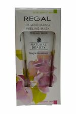 Mascarilla Regenerativa Peeling para todo tipo de piel, Regal Natural Beauty