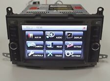 Rosen DS/DE-TY0850 OEM Navigation Receiver DVD iPod Blutooth Toyota Venza 09-12