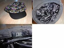 Womens LL Cool J Juniors Womens Hat Painters Style Crown