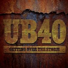 Ub40-getting over the Storm-CD