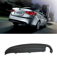 OEM Genuine 866951M010 Rear Bumper DIFFUSER Black For 2008 2012 KIA CERATO FORTE
