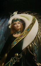 Barbie LADY OF THE UNICORNS BOB MACKIE DOLL GOLD LABEL~ONLY 2000 MADE~ NRFB