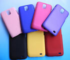 hard Protect phone Case Cover Samsung Telstra Galaxy S II S2 4G LTE GT-i9210T