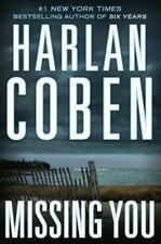 Missing You by Harlan Coben (2014, Hardcover)