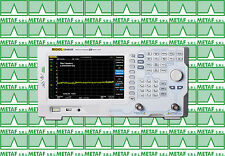 RIGOL DSA832E-TG - 9kHz to 3.2Ghz Spectrum Analyzer, incl. Tracking