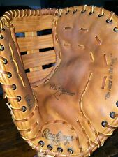 Rawlings RFM9 Mark McGwire First Base Glove Right Hand Throw RHT 1st Baseman