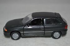 GAMA 1001 Opel Astra antraciet 1:43  perfect mint