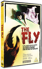 FLY (ORIGINAL) - DVD - REGION 2 UK