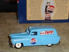 LLEDO - DAYS GONE - 1953 PONTIAC DELIVERY VAN - PEPSI-COLA  - MINT & BOXED